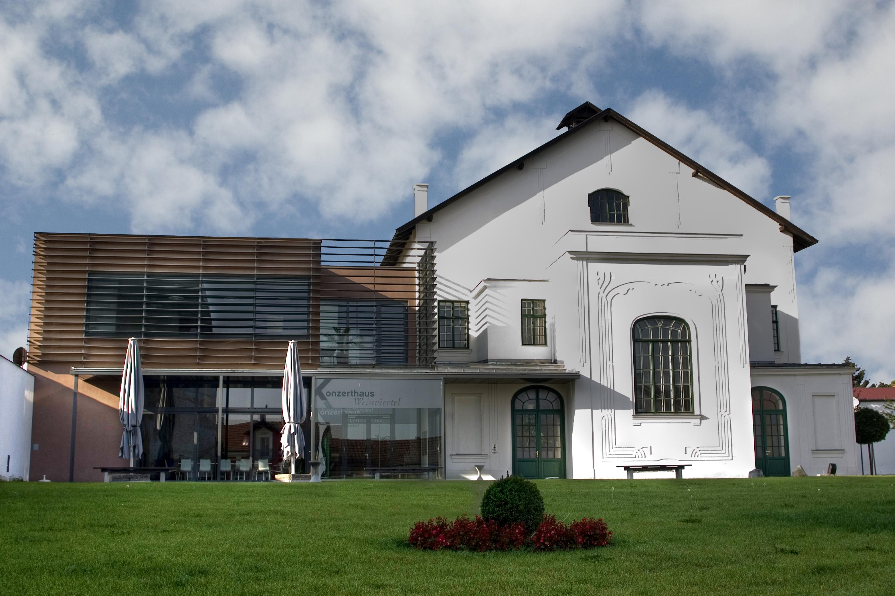 Medienmittelschule Ziersdorf - NMS Ziersdorf