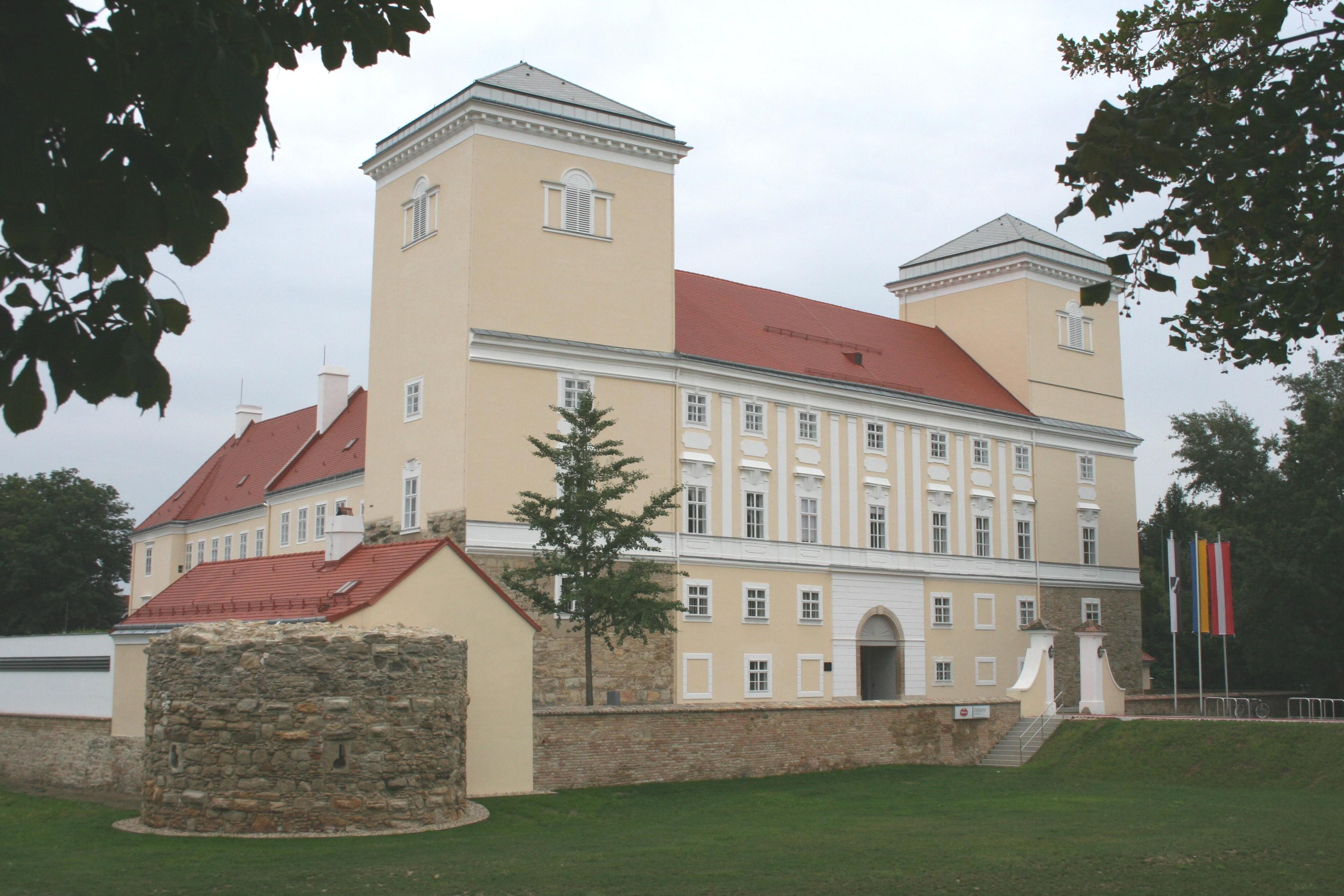 Wolkersdorf - Sehenswerte Orte